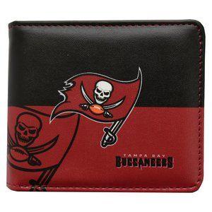 NFL Tampa bay Buccaneers Bi-Fold Wallet